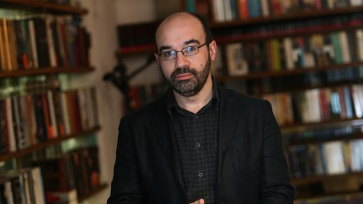 Alberto Olmos