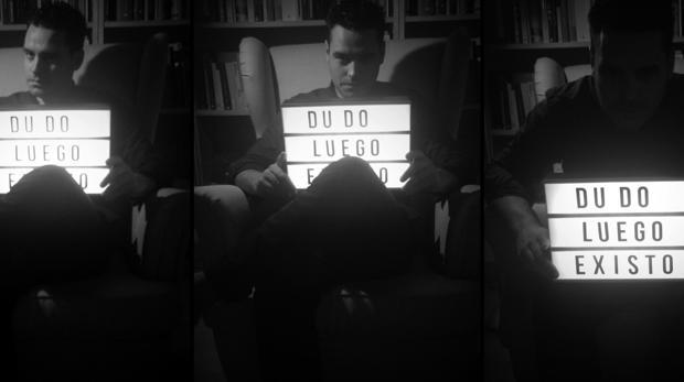 El selfie que Albert Lladó dedica a ABC Cultural