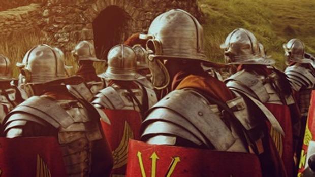 Las legiones contaban con una curiosa «arma secreta»