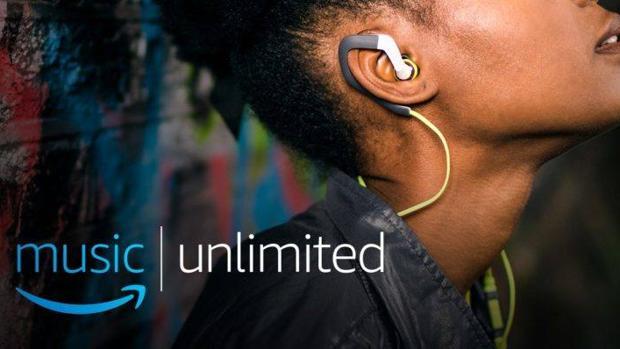 Amazon lanza Amazon Music Unlimited, un nuevo servicio de música en línea