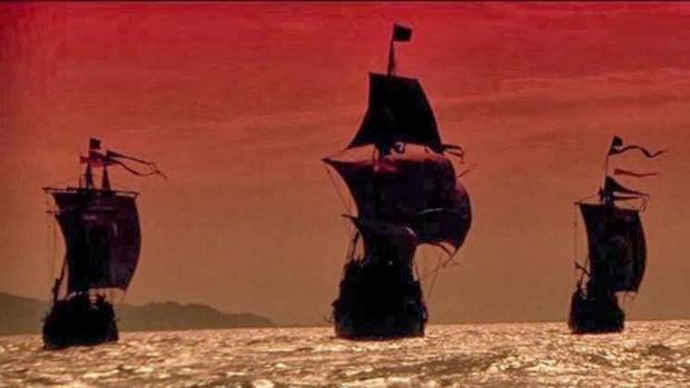 La increíble historia del marinero tocayo de Colón que fue el primero en aprender a hablar con los indios