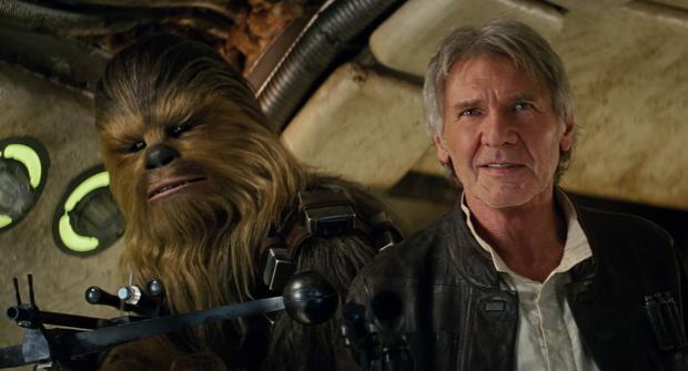 El accidente de Harrison Ford en «Star Wars» le cuesta 1,6 millones a la productora