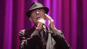 Leonard Cohen: «Estoy listo para morir»