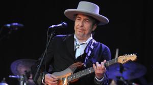 Las canciones que han dado el Nobel a Bob Dylan