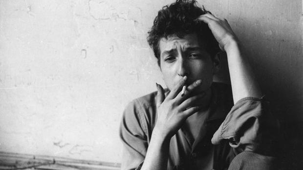 Los libros escritos por Bob Dylan