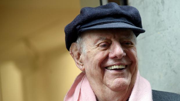 El dramaturgo Dario Fo ha fallecido a los 90 años