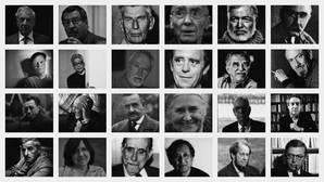 El típico Nobel de Literatura: para franceses, en inglés, novelistas y con 65 años