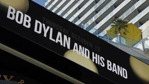 Bob Dylan no tiene nada que decir sobre el Nobel