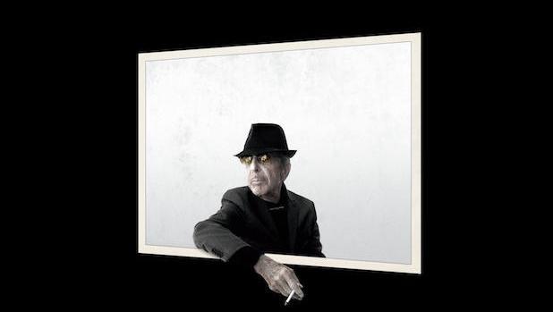 Así es el nuevo disco de Leonard Cohen, «You Want it Darker», canción a canción