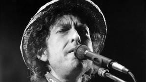 Bob Dylan, el hijo mayor de Walt Whitman
