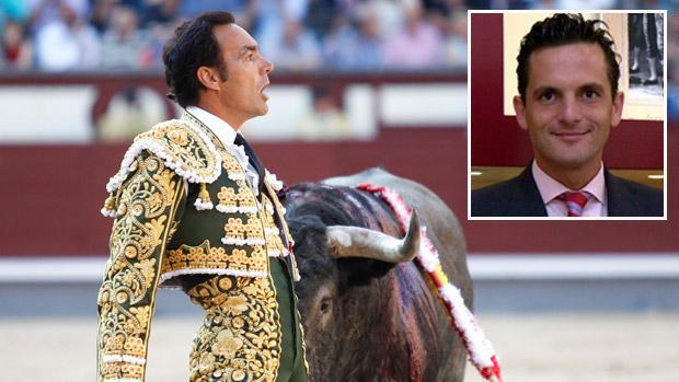 El Cid será apoderado por Marcos Sánchez Mejías