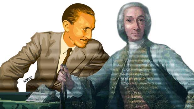 Buero Vallejo y Carlos III