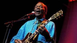 Las mejores canciones de Chuck Berry en su 90 cumpleaños