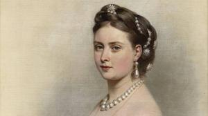 Vicky, una princesa inglesa en Prusia