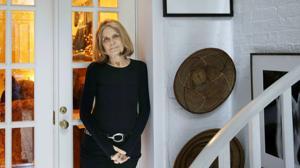 Gloria Steinem: «Los hombres y las mujeres ya hemos sido iguales en la Historia, y volveremos a serlo»
