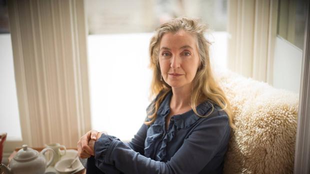 Rebecca Solnit, autora de «Los hombres me explican cosas»