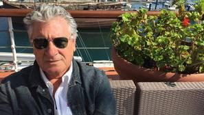 Arturo Franco: «El camino de Santiago es una arteria de entendimiento para Europa»
