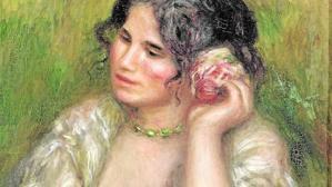 Renoir y las cosas de mujeres en Barcelona