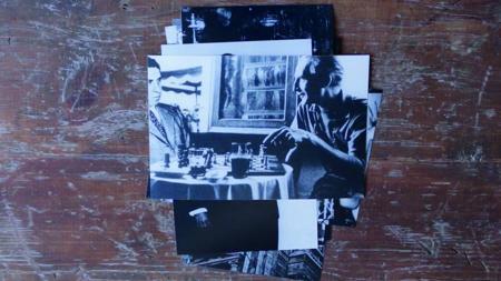 Imagen de la obra presentada por Marla Jacarilla