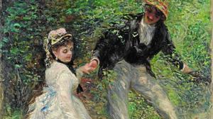 ¿Cómo seguir admirando a Renoir?
