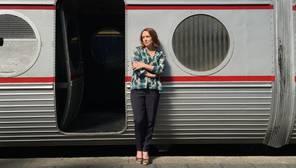 «La chica del tren» se sube al metro de Sevilla