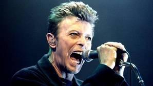 «Lazarus Cast Album», la resurección discográfica de David Bowie