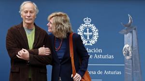 Hugh Herr, Richard Ford y Mary Beard ya están en Oviedo para recibir los premios Princesa de Asturias