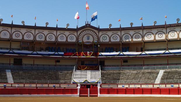 La Plaza de Toros de Santander, objeto de la polémica