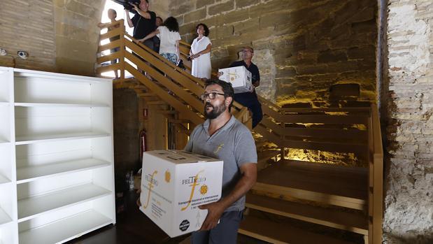 Ultimátum judicial a la Generalitat para que devuelva las piezas de Sijena pendientes de retorno