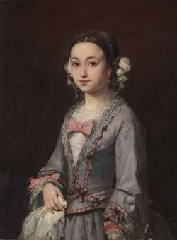 «Isabel Aragón Rey». de Luis Ferrant y Llausás