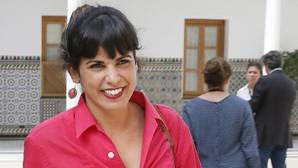 Teresa Rodríguez cree que anular la prohibición de los toros en Cataluña da más aliento a los independentistas