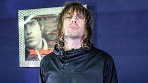 Liam Gallagher: «Soy casi perfecto»
