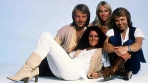 ABBA regresará a los escenarios en 2018