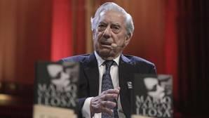 Vargas Llosa: «El Nobel de Literatura debe ser para escritores, no para cantantes»