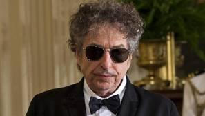Bob Dylan contesta a la Academia sobre el Nobel: «¿Que si acepto el premio? Por supuesto»