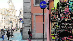 La gran belleza de Roma, amenazada