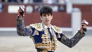 Los toreros que han tocado pelo este año en Las Ventas
