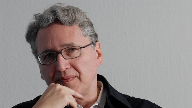 Boris Groys, autor de «Arte en flujo»