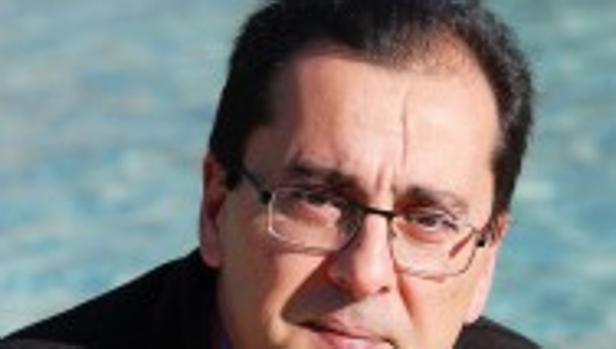 Carlos Soto Femenía, autor de «El carbonero»