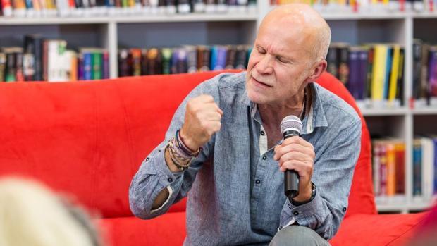 Jacek Hugo-Bader, autor de «El delirio blanco»
