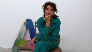 Ana H. del Amo: «Soy bastante celosa de mis piezas. Si por mí fuera, estarían todas a mi lado»