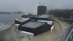 Helsinki resucita su idea de crear un Guggenheim con una nueva propuesta