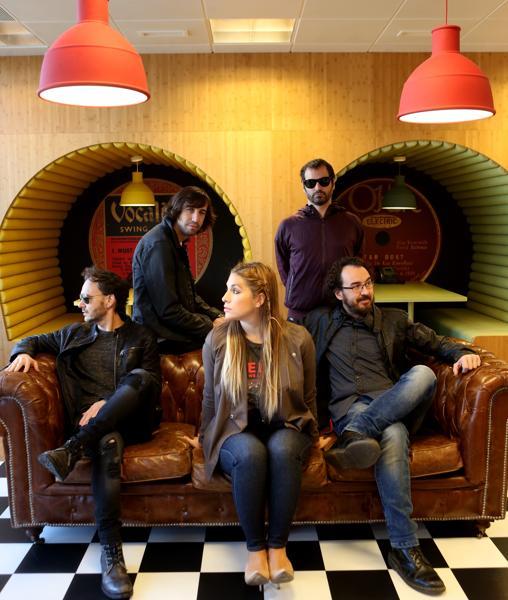 El grupo actuará el próximo 28 de enero en Madrid