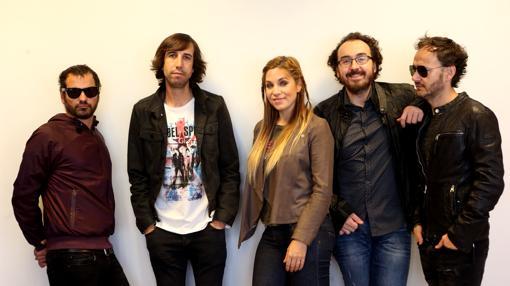«El Planeta Imaginario» se estrena este viernes y es el séptimo trabajo de la banda