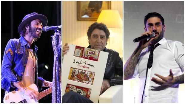 Leiva, Joaquín Sabina o Melendi han criticado alguna vez el formato de «OT»