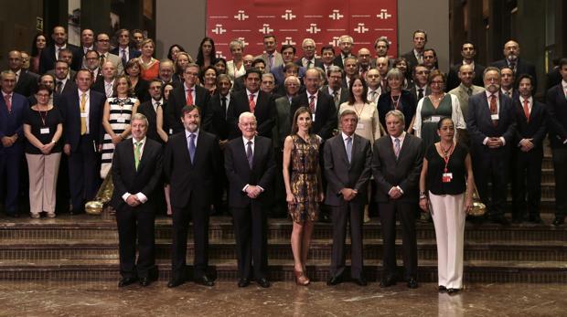 Reunión de los directores de los distintos Institutos Cervantes