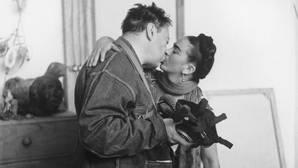 Diez parejas unidas en el amor y en el arte