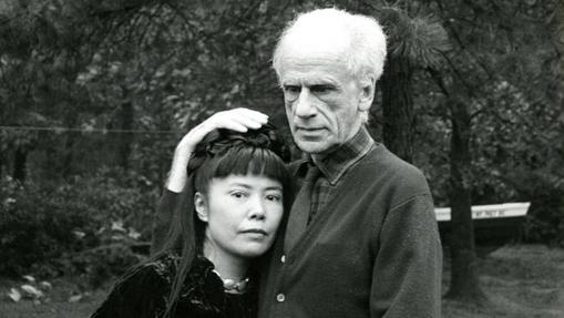 Yayoi Kusama y Joseph Cornell