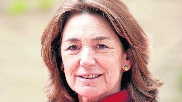 Blanca Berasategui, primera directora del ABC Cultural
