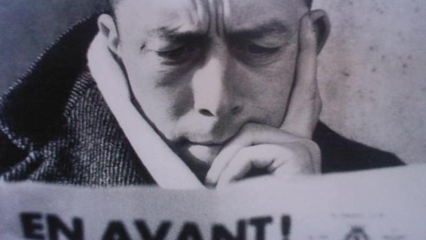 Albert Camus aparece más de una vez en estas selecciones